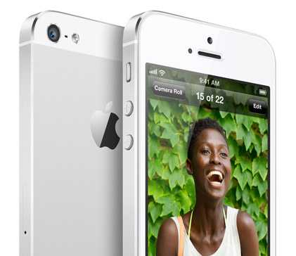 iPhone 6 September Release