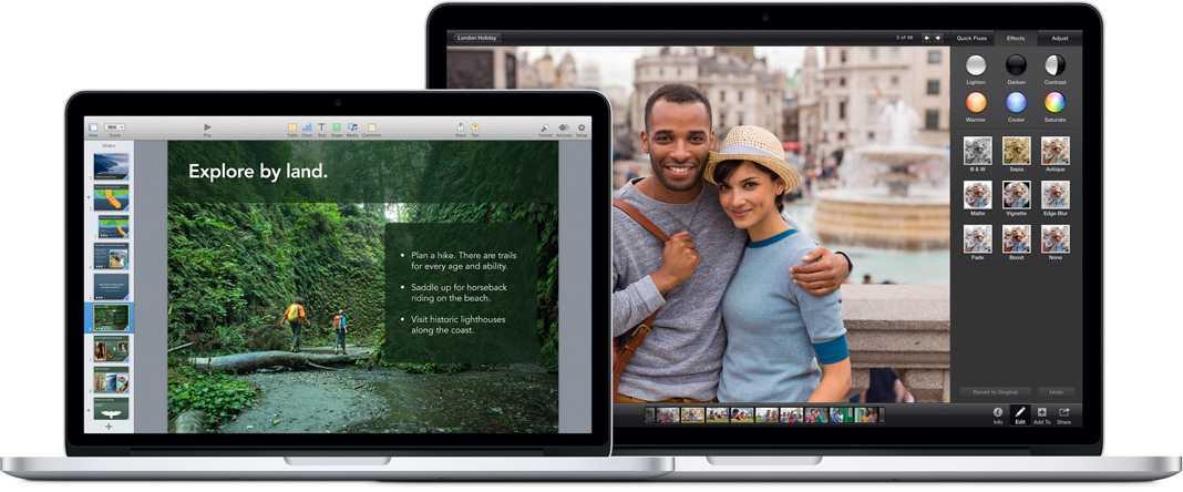 Apple Macbook Pro 2013 Vs Lenovo Idea Pad Yoga 13 Vs Acer Aspire S7