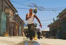Grand Theft Auto 5 Online