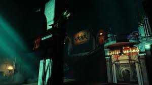 Minecraft Vs Bioshock Infinite