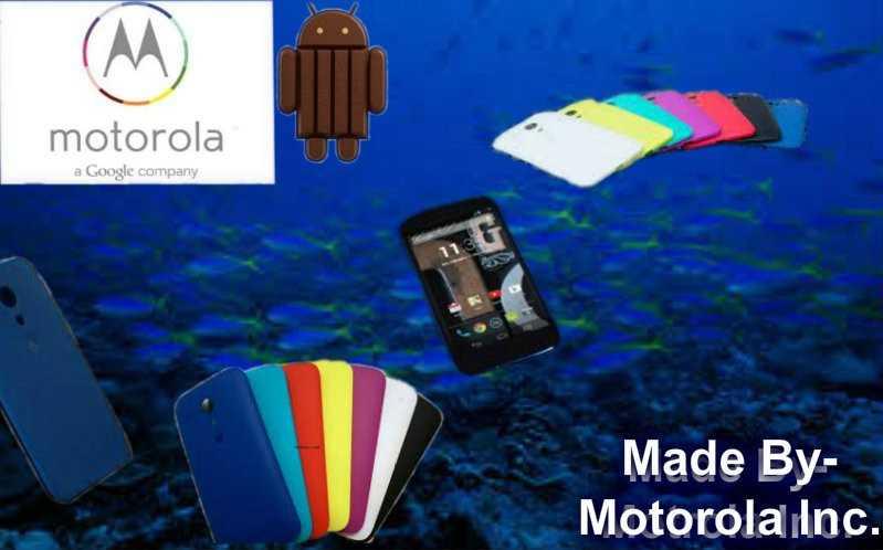 Motorola Moto G vs. HTC Desire 310 vs. Lenovo A526 vs. Sony Xperia E1
