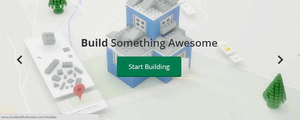 how to LEGO Buildwithchrome