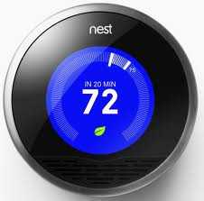google buys nest thermostat