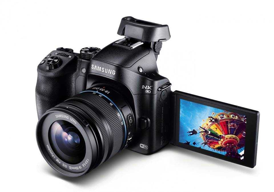 Samsung had showedcased the Galaxy Camera 2 and the NX30 at the start of this year. It has now finalized the launch dates for these two gadgets.