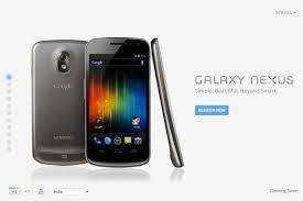 Nexus 6 Release Date 2014