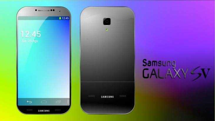 Galaxy S5 Prime To Be Released Soon With Suberb Features