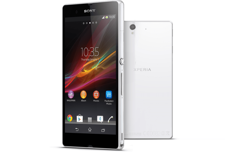 Sony Xperia Z1, Z Ultra, Z1 Compact Official Android 4.4.2 KitKat Rolling Out! More than 15 Improvements Added