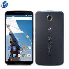 Google Nexus Release