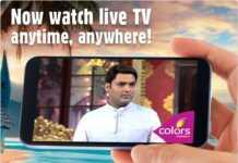 airtel pocket tv app