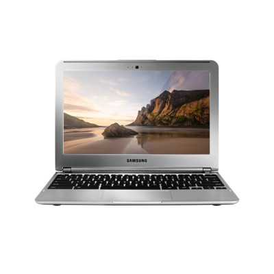 Samsung Series 3 Chromebook features