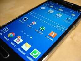Samsung Galaxy S4 Vs Google Nexus 6: