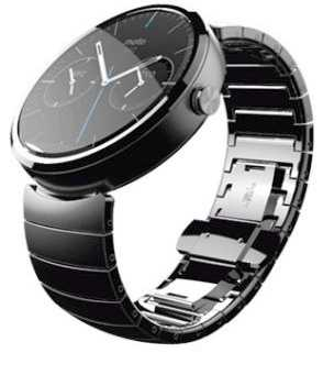 moto 360 powerful battery