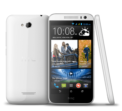 HTC Desire 616 india launch