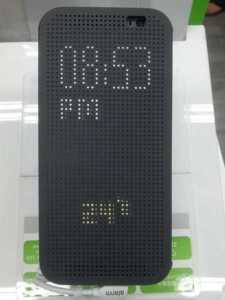 HTC One M8 Vs Samsung Galaxy S4