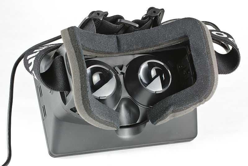 New Oculus Rift VR Headsets Arrives On July 14