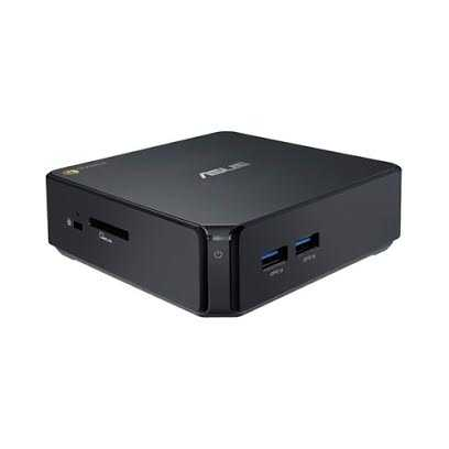 The First Review of Asus Chromebox CN60