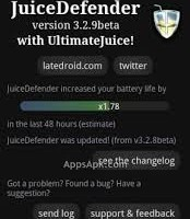 battery charging apps
