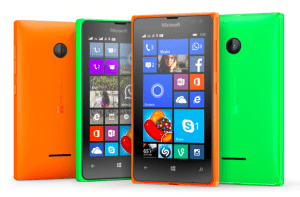 Microsoft to come up with its cheapest Lumia Smartphone series- Lumia 435 and Lumia 532