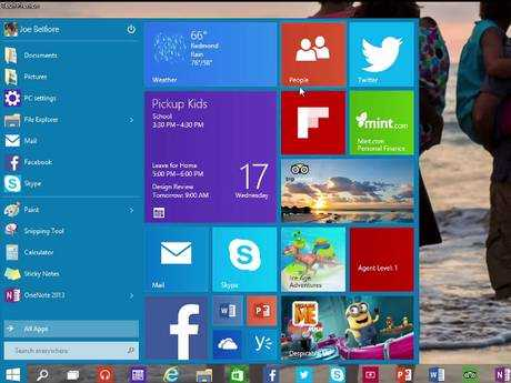 Windows 10 Set to Arrive; Expectations Soar
