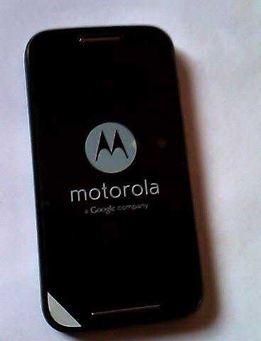 Moto E- A worthy find for smartphone lovers