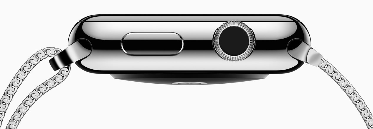 The Real Story Behind Apple Watch