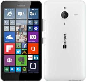 Lumia 640 Impresses With Sexy Display
