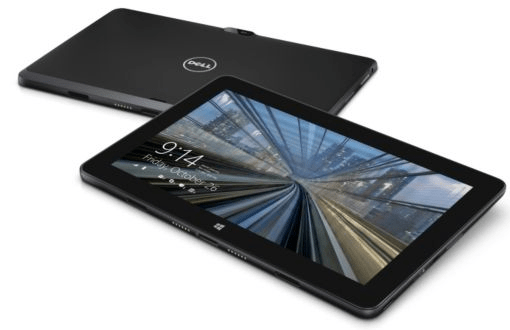 Dell Venue 10 7000 Business Tablet