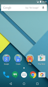 Android 5.0.2 Receives Certification