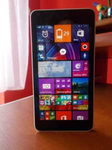 Lumia 640 Still A Hit-- Despite Contract And Hardware Limitations