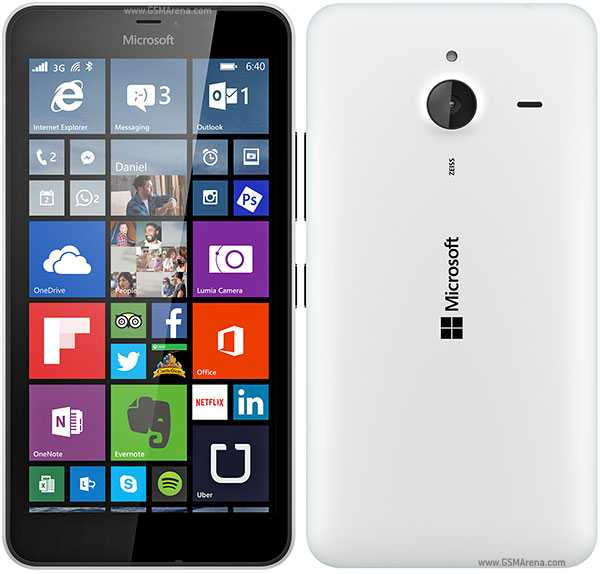 Lumia Denim, WiFi Calling, Volte Rolling Out To Microsoft Lumia 640, Lumia 640 XL