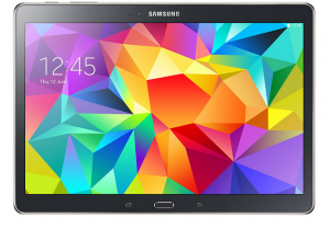 Samsung Galaxy Tab S To Release In June