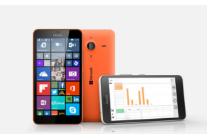 Lumia 640 XL Is Big—Not Just On Size But Specs Too