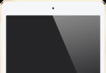 iPads Getting iOS 9
