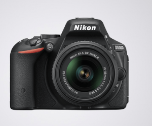 Nikon D5500 Fails Compared To Nikon D5300 Despite Good Lens And Sharp Resolution
