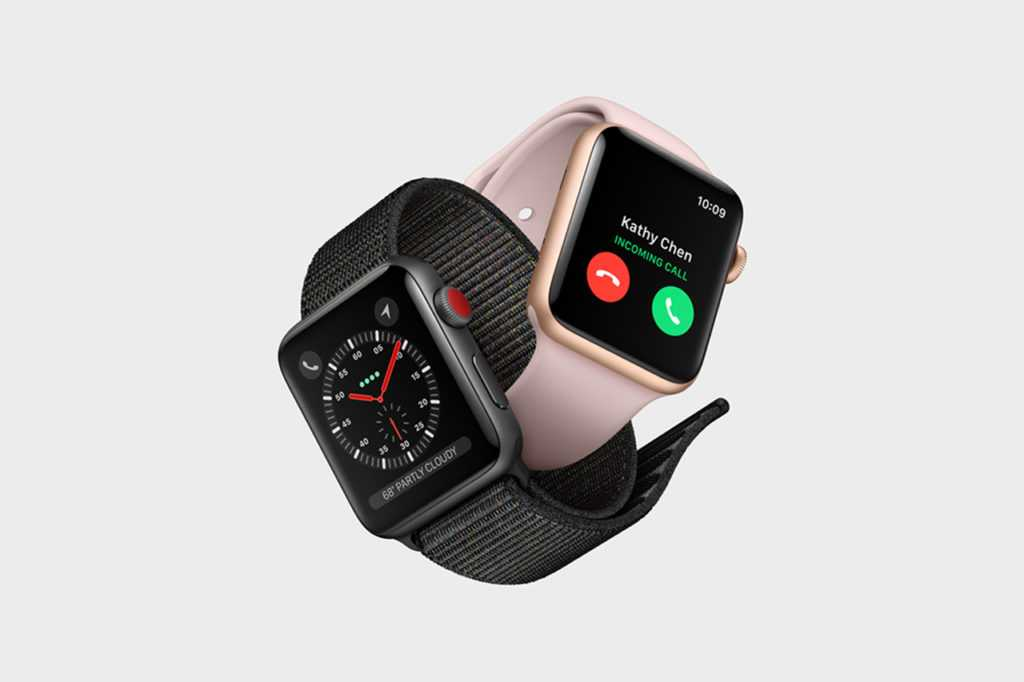Here's How To Save Your Apple Watch From Stubborn Scratches