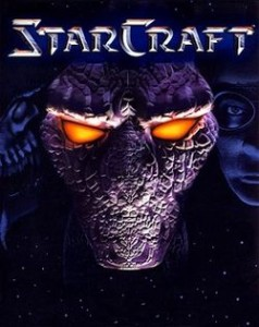 Ryuta brings Starcraft game online on the browser