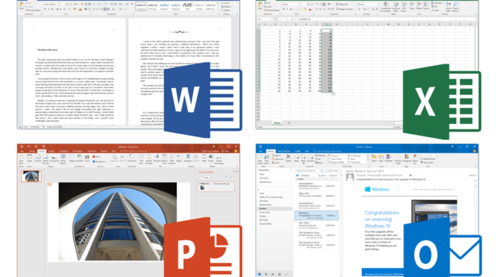 Microsoft Office 365 Editing Feature Would Not be Free for iPad Pro Users