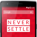 Leaked Images of OnePlus Mini Doing Rounds on the Internet