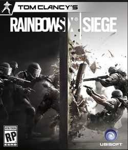 Beta Version Of Rainbow Six Siege Continues With Glitches