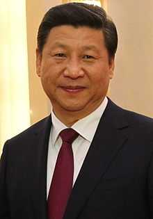 Chinese President Xi Jinping to visit Boeing Co and Microsoft Corp. next week