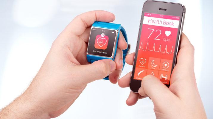 top 3 Health Apps