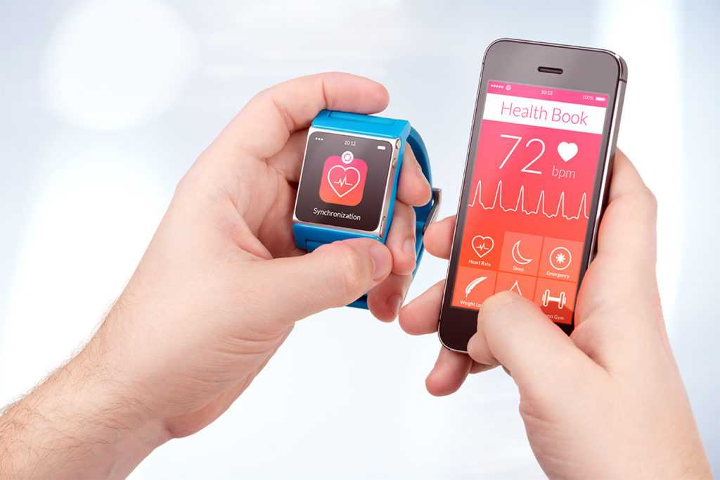 top 3 Health Apps