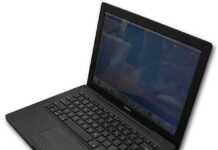 Use of Laptop Leads to Chronic Physical Problems