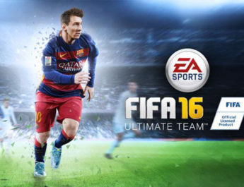 Lego Dimensions To FIFA 16