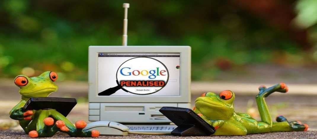 Why Was Google Slapped With a$2.7 billion Fine?