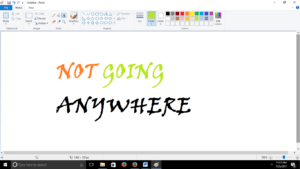 microsoft paint on windows app store