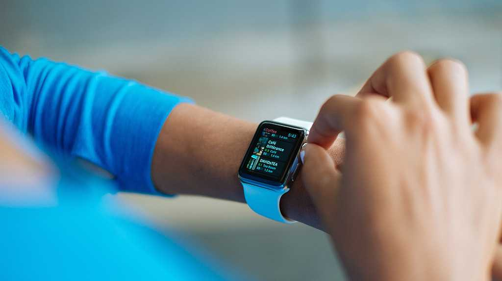 Apple smart watch 3