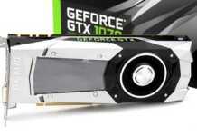 Nvidia GeForce GTX 1070 Ti upgrade