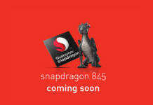 Qualcomm-Snapdragon 845