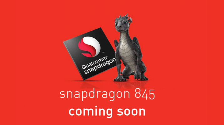 Qualcomm-Snapdragon 845